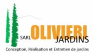 OLIVIERI Jardins – Paysagiste à Bedoin près du Mont Ventoux Logo